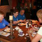 Ontbijtwandeling – 14/06/2014