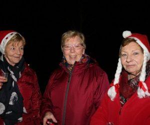 Fotoalbum Kerstnachtwandeling – 23/12/2015