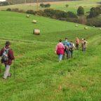 Wandelweekend Westerwald – 15-19/10/2014