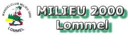 WSV Milieu 2000 Lommel