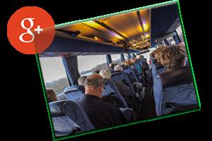 Fotoalbum busreis naar Herne – 17/12/2017