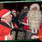 Kerstnachtwandeling – 23/12/2017