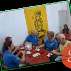Fotoalbum grensparkwandeling – 03/07/2018