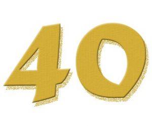 Jubileumtocht – 40 jaar Milieu 2000 – Zondag, 24/05/2020