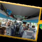 Busuitstap Puurs – 28/04/2019