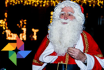 Kerstnachtwandeling – 23/12/2019